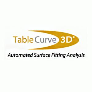 TableCurve 3D